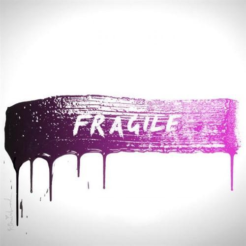 Kygo Fragile (feat. Labrinth) cover art