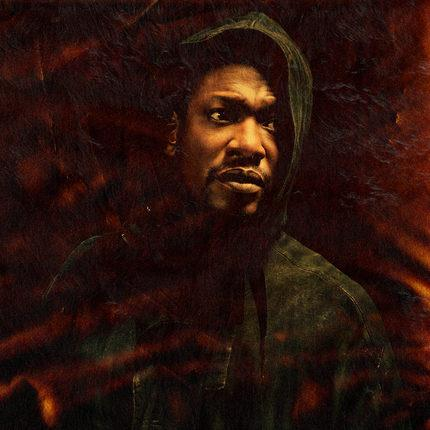 Roots Manuva Cargo cover art