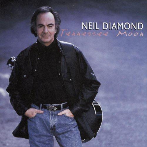Neil Diamond Shame cover art