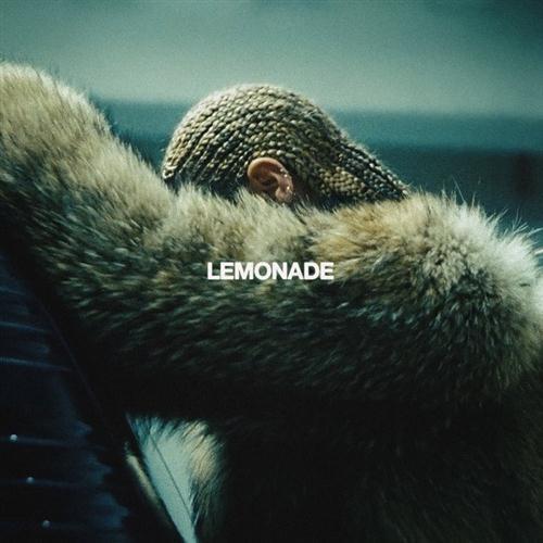 Beyoncé Hold Up cover art