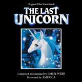 America The Last Unicorn cover art