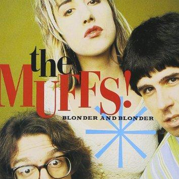 The Muffs Won't Come Out To Play cover art