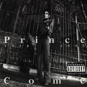 Prince Pheromone cover art