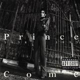 Prince Pheromone l'art de couverture
