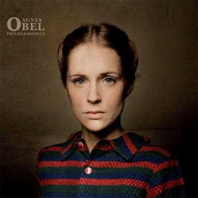 Agnes Obel Falling, Catching cover art