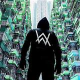 Alan Walker Sing Me To Sleep cover art