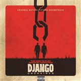 Ennio Morricone Sister Sara's Theme (Django Unchained) cover kunst