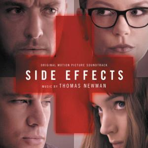 Thomas Newman St. Luke's (From 'Side Effects') cover art