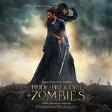 Fernando Velazquez Netherfield Ball Dance One (from 'Pride and Prejudice and Zombies') cover art