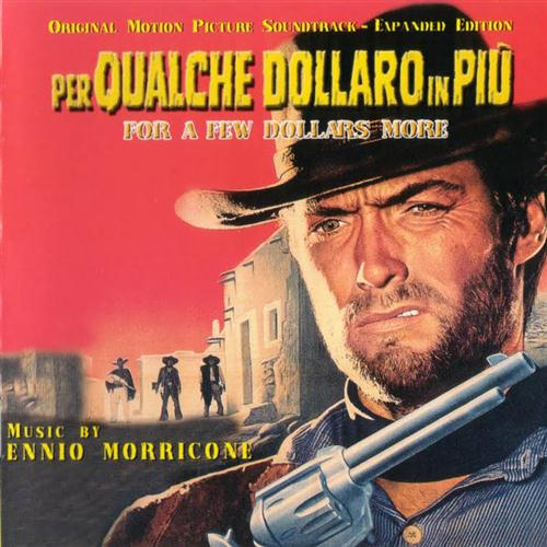 Ennio Morricone Watch Chimes (from 'A Few Dollars More') cover art