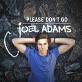 Joel Adams Please Don't Go cover art