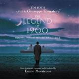 Ennio Morricone - The Crisis (From 'The Legend Of 1900')