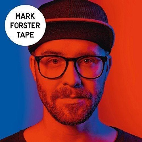 Mark Forster Wir Sind Gross cover art