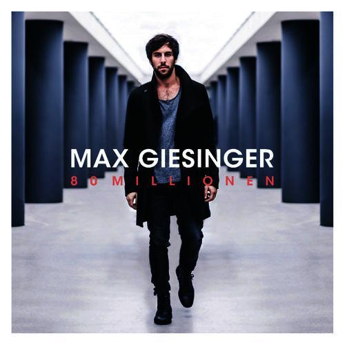 Max Giesinger 80 Millionen cover art
