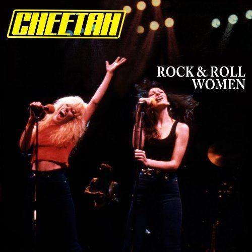 Cheetah Bang Bang cover art