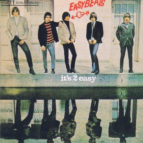 The Easybeats I'll Make You Happy cover art