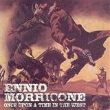 Ennio Morricone - The Man With The Harmonica (from 'Once Upon A Time In The West')