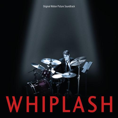 Justin Hurwitz Overture (from 'Whiplash') cover art