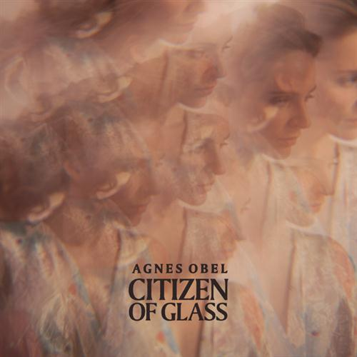 Agnes Obel Familiar cover art