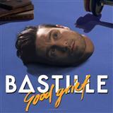 Bastille Good Grief cover art