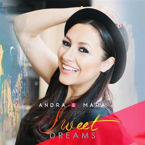 Andra & Mara Sweet Dreams cover art