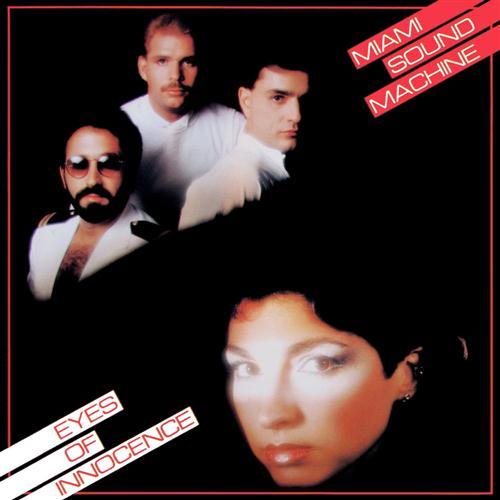 Miami Sound Machine When Someone Comes Into Your Life cover art