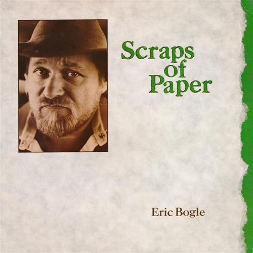Eric Bogle And The Band Played Waltzing Matilda cover art