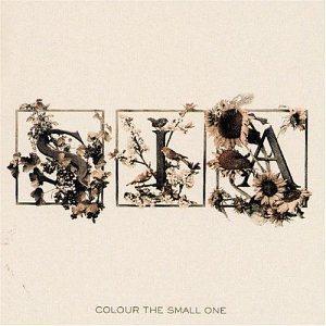 Sia Breathe Me cover art