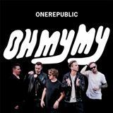 OneRepublic Kids cover art