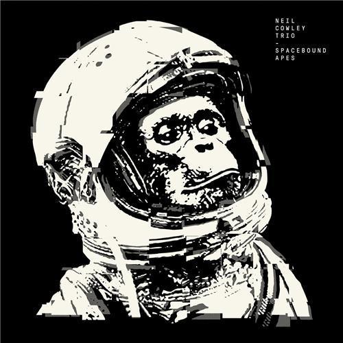 Neil Cowley Trio Hubris Major cover art