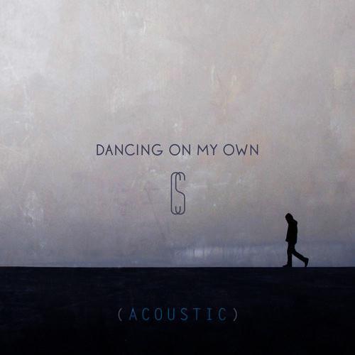 Calum Scott Dancing On My Own cover art
