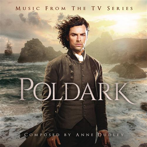 Anne Dudley Theme From Poldark cover art