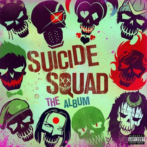 Lil Wayne, Wiz Khalifa, Imagine Dragons, Logic & Ty Dolla $ign Sucker For Pain (feat. X Ambassadors) cover art