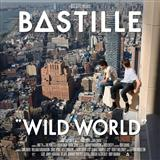 Bastille Send Them Off cover art