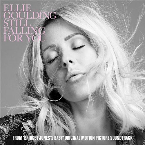 Ellie Goulding Still Falling For You cover art