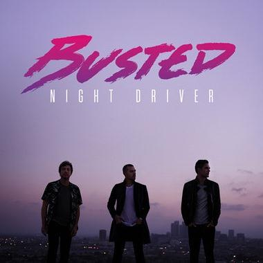 Busted On What You're On cover art