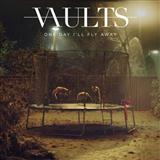 Vaults One Day I'll Fly Away l'art de couverture