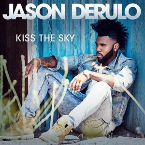 Jason Derulo Kiss The Sky cover art
