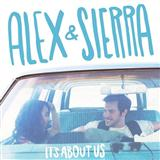 Alex & Sierra Little Do You Know cover art