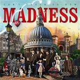 Madness Mr Apples cover art