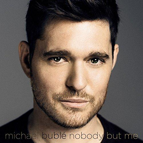 Michael Buble I Believe In You cover art