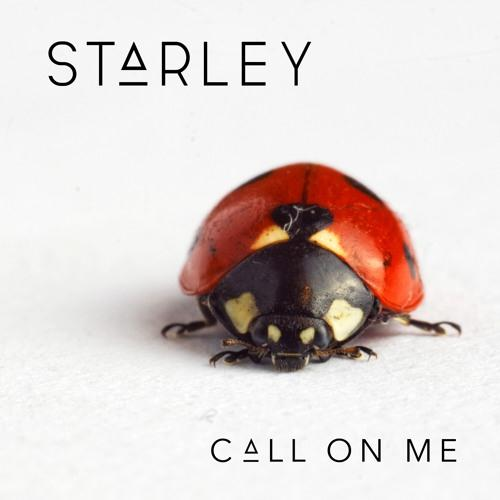 Starley Call On Me cover art
