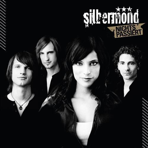 Silbermond Nichts Passiert cover art