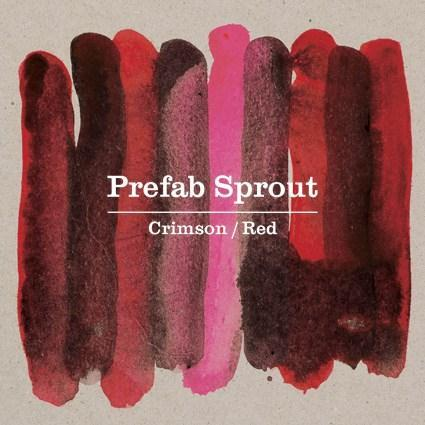 Prefab Sprout List Of Impossible Things cover art