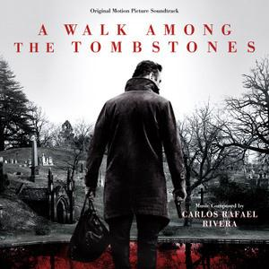 "Carlos Rafael Rivera Walk To The Cemetery (from ""A Walk Among The Tombstones"") cover art"