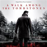 Carlos Rafael Rivera Walk To The Cemetery (from A Walk Among The Tombstones) cover art