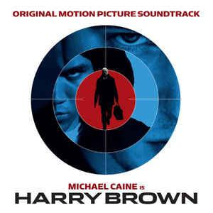 "Ruth Barrett Walk To Hospital In Rain (from ""Harry Brown"") cover art"