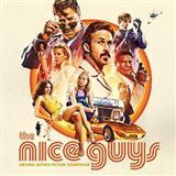 "John Ottman New Ashtray (from ""The Nice Guys"") cover art"