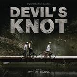 "Mychael Danna Lawyer Reconnaissance (from ""Devil's Knot"") cover art"