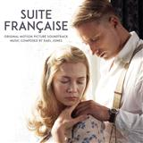 Rael Jones I Am Free (Love Theme from Suite Francaise) cover art